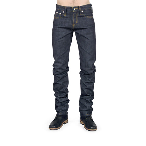 Naked And Famous - Skinny Guy Jeans <br>Left Hand Twill