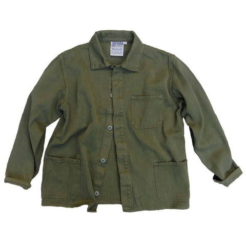 Jungmaven - Olympic Jacket Supply Green