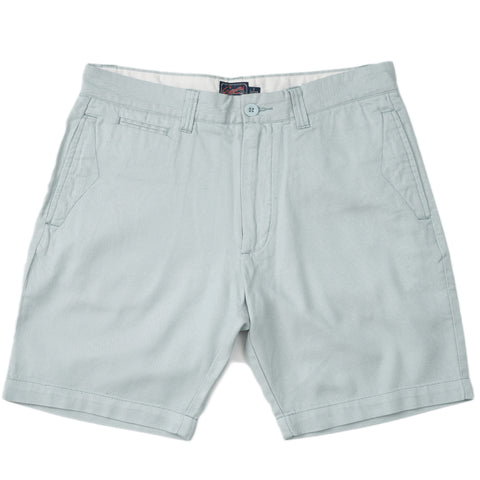 "Grayers - Gibson Bermuda Club Shorts 9"" Seafoam"