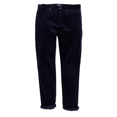 Grayers - Burlington Corduroy Pants - Navy