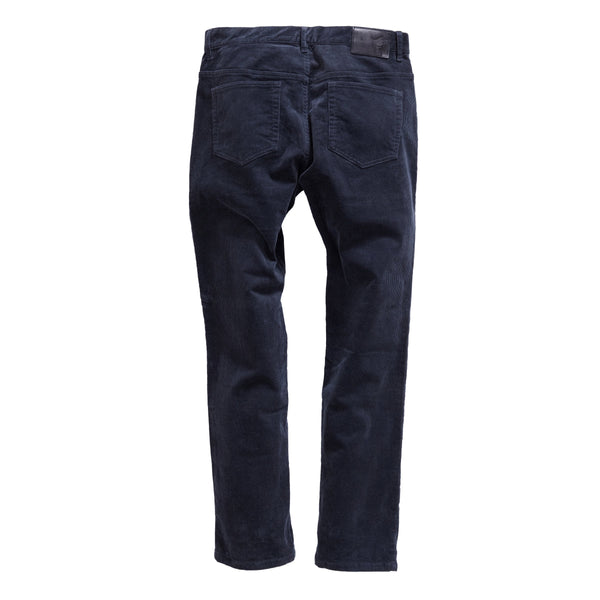Grayers - Burlington Corduroy Pants - Slate Gray