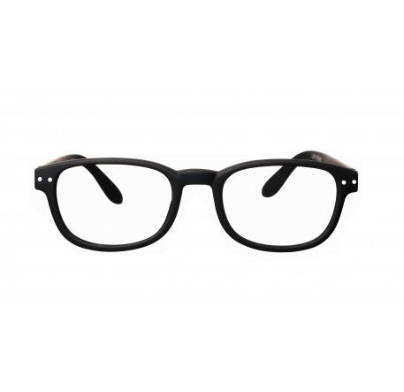 See Concept / IZIPIZI - Reading Glasses #B <br> Black