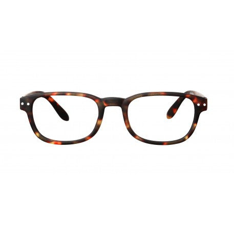 See Concept / IZIPIZI - Reading Glasses #B <br>Tortoise