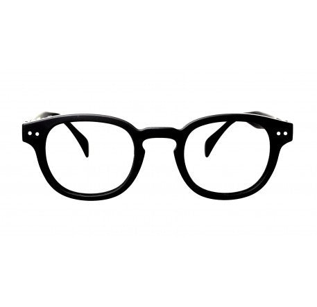 See Concept / IZIPIZI - Reading Glasses #C <br>Black