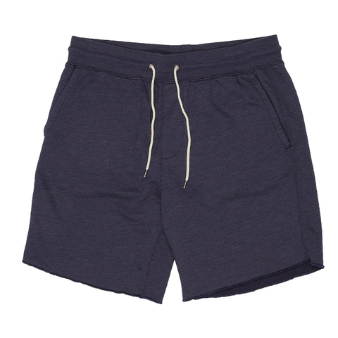 Grayers - Hudson Texture Shorts Blue Night