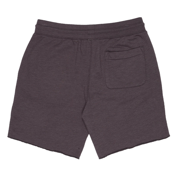 Grayers - Hudson Texture Shorts Forged Iron