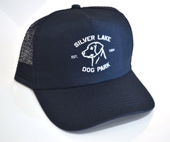 Hemingway and Sons - Silver Lake Dog Park Cap