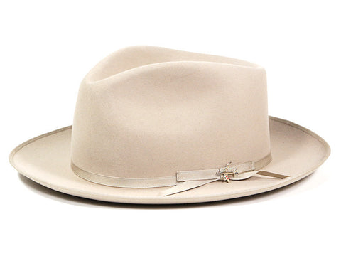 Stetson - Stratoliner Hat <br>Silverbelly