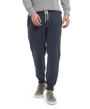 Grayers - Palmer Athletic Fleece Jogger - Navy Marl