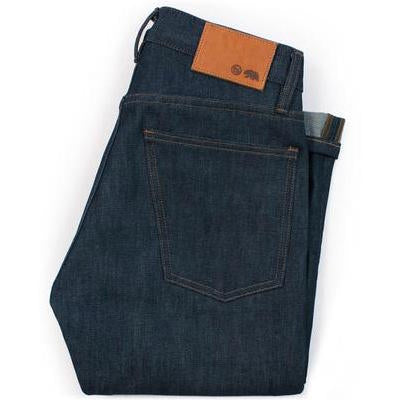 Taylor Stitch - Slim Jean <br> Cone Mills Denim