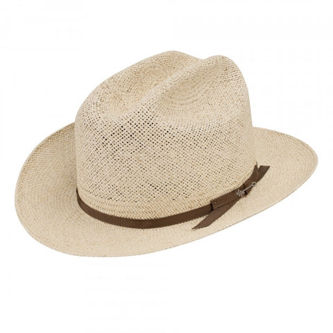Stetson - Open Road Twisted Panama