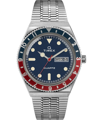 Timex - Q 1979 Re-Issue Diver's Watch