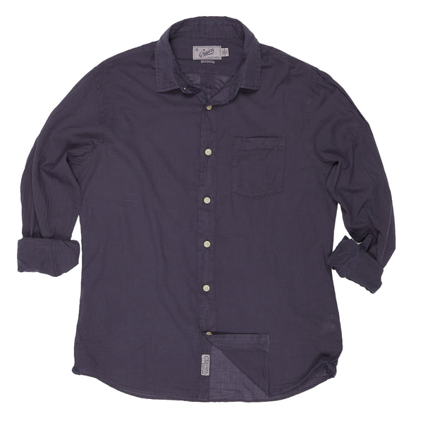 Grayers - Portofino Featherweight Poplin Shirt - Old Navy