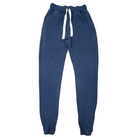 Jungmaven - Yelapa Sweatpants - Navy