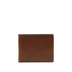 Hemingway and Sons - Bi-Fold Wallet Brown