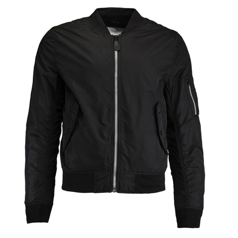 Alpha Industries - L-2B Dragonfly Blood Chit Lightweight Bomber Jacket