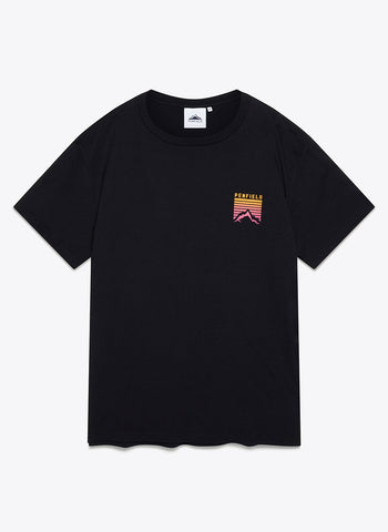Penfield - Caputo T-Shirt <br>Black