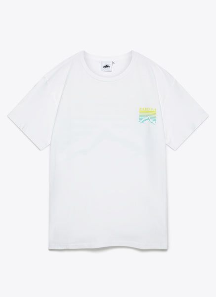 Penfield - Caputo T-Shirt <br>White