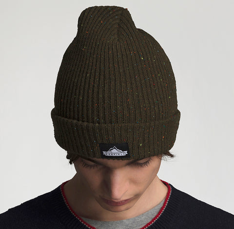 Penfield - Harris Beanie <br> Olive