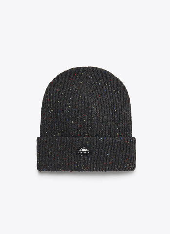 Penfield - Harris Beanie <br> Charcoal