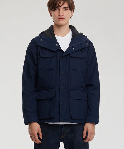 Penfield <br> Kasson Jacket <br> Navy