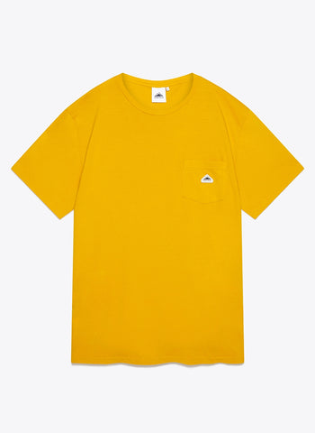 Penfield - Lewis T-Shirt <br>Golden Yellow