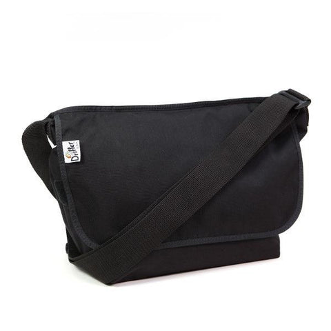 Drifter - The Classic Messenger - Black