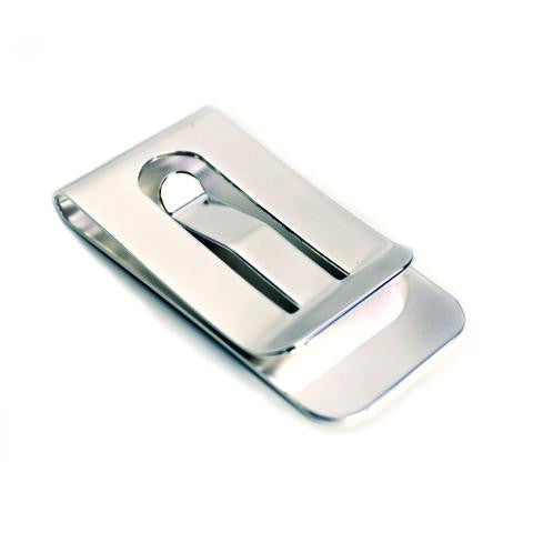 Owen & Fred - Sterling Silver Plated Money Clip