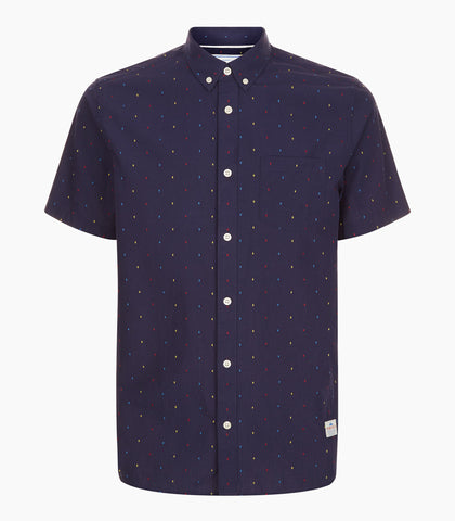 Penfield <br> Cambria Shirt - Navy