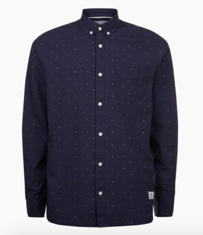 Penfield <br> Weaver Shirt - Navy