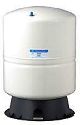 REVERSE OSMOSIS WATER FILTER STORAGE TANK 14 GALLONS