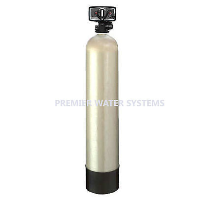 PREMIER WHOLE HOUSE WATER FILTER SYSTEM KDF55/GAC 56FT MADE IN USA