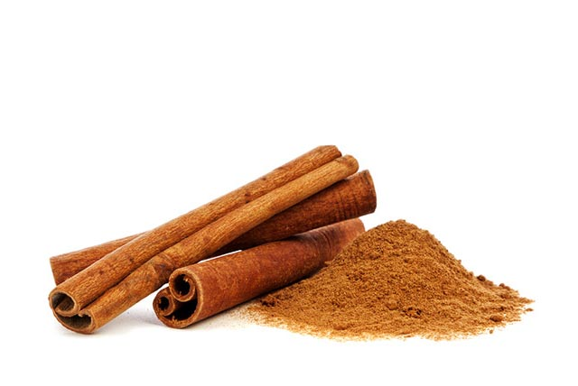 Ingredients - Cinnamon