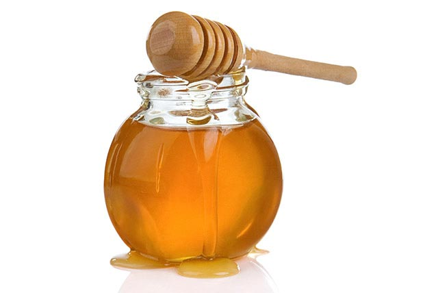 Ingredients - Honey