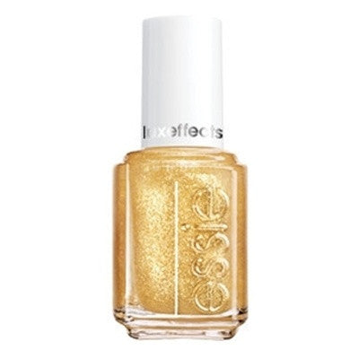 Essie Nail Polish As Gold As It Gets