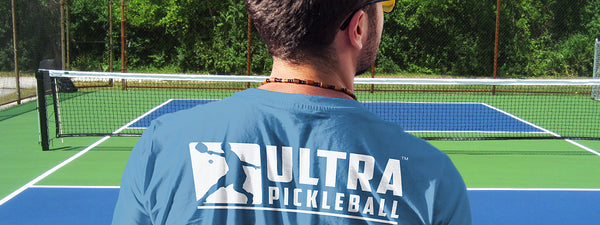 Advertise with Ultra Pickleball Marketing Services