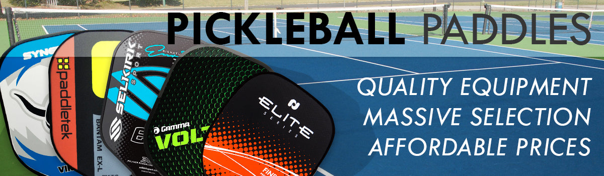 pickleball paddles at ultrapickleball.com