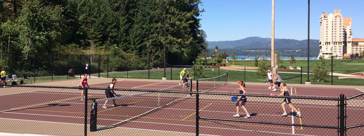 Ultra Pickleball Company About Us