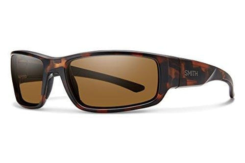 Smith Survey Carbonic Sunglasses, Matte Tortoise