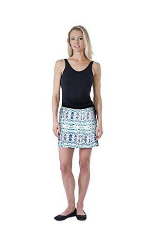 Colorado Clothing Women's Everyday Skort (Resonance, Small)