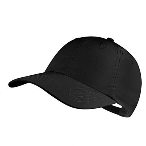 c71d8c3b Quivk Dry Dad hat Summer Polo Baseball Cap Mens Outdoor Running Run Sports  Sport Hats Cool UV Sun Caps Light Breathable Travel Golf Unstructured  Trucker Hat ...