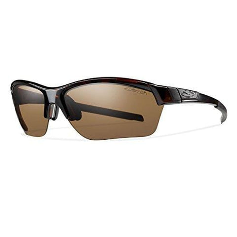 Smith Optics Approach Max Sunglasses, Tortoise Frame, Polarized Brown/Ignitor Lenses