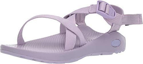 Chaco Women's Z1 Classic Sport Sandal, Lavender Frost, 9 M US [product _type] Chaco - Ultra Pickleball - The Pickleball Paddle MegaStore