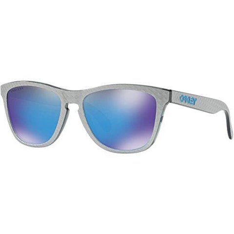 Oakley Frogskins Sunglasses,Checkbox Silver