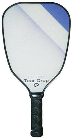 Engage Encore Teardrop (Purple) [product _type] Engage Pickleball - Ultra Pickleball - The Pickleball Paddle MegaStore
