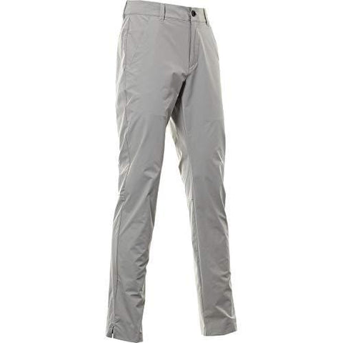 Oakley Men's Brush Back Golf Pants,31,Stone Gray