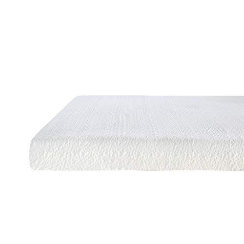 Classic Brands 4 5 Inch Cool Gel Memory Foam Replacement Mattress For Sleeper Sofa Bed Full