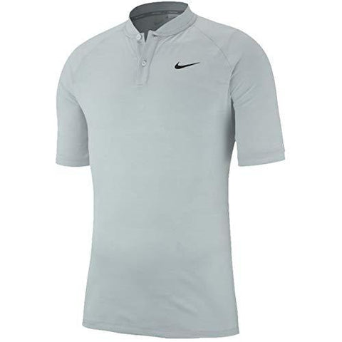 Nike Golf TW Tiger Woods Vapor Zonal Cooling Camo Polo 932390 (XL, White)