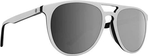 SPY Optic Syndicate Sunglasses (Matte White)