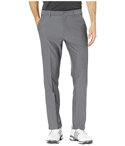 adidas Golf Ultimate Classic Pant, Grey Five, 3632